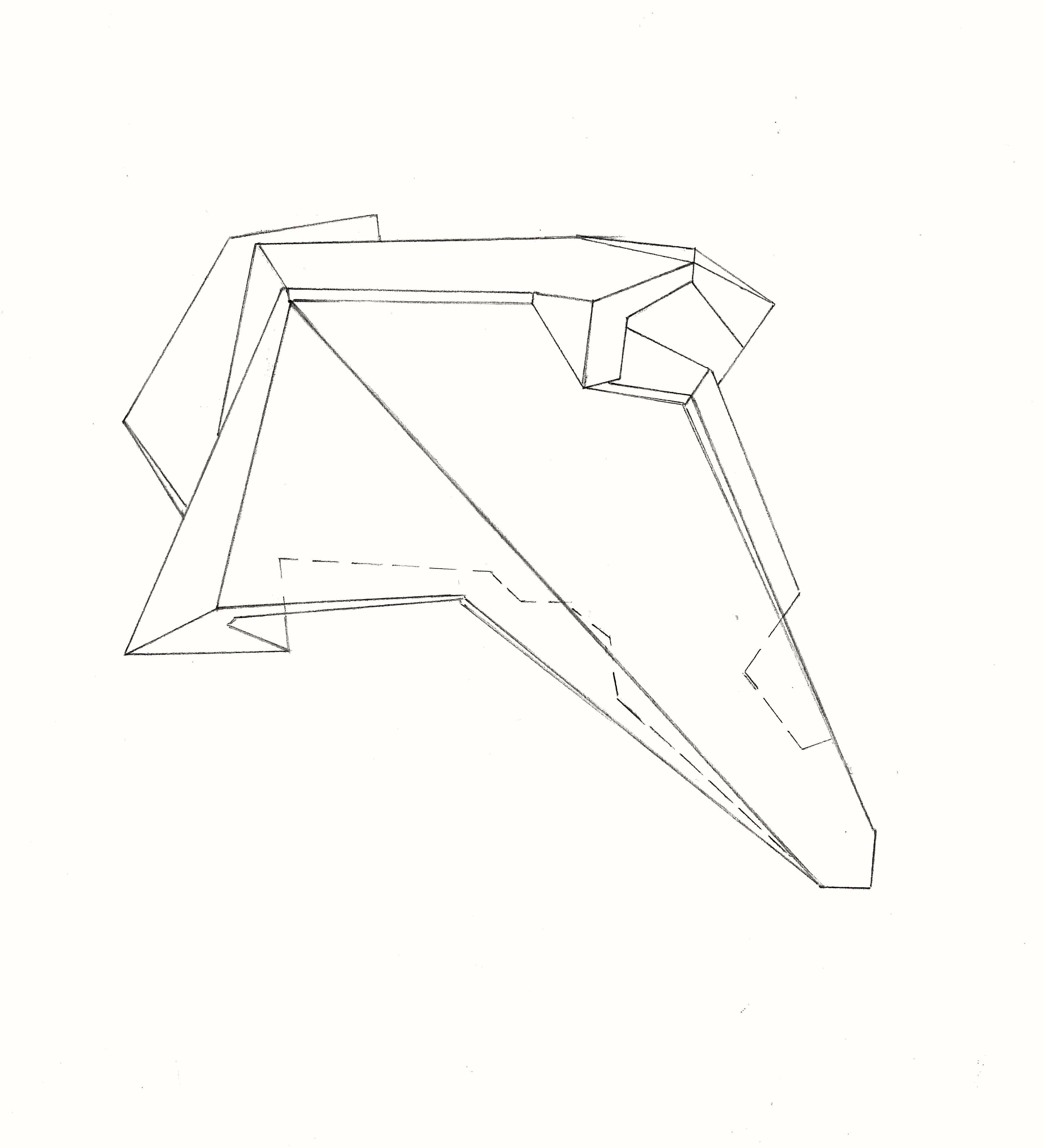 Esther Brakenhoff - Objectbenaming Apenrots(tekening)